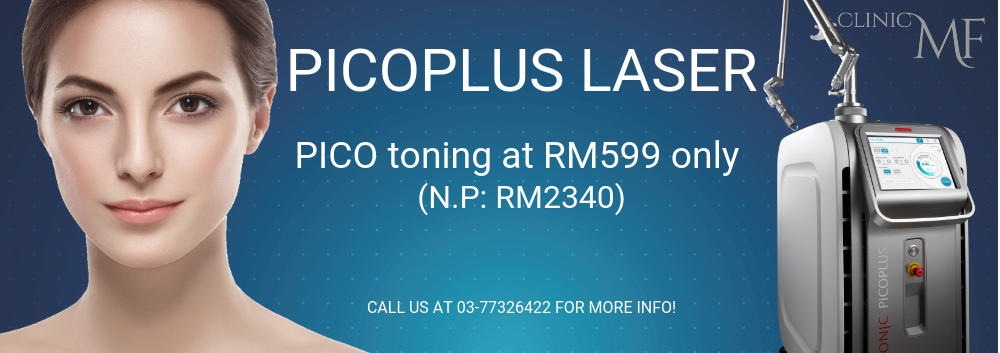 Special promotion for PICOPlus Laser