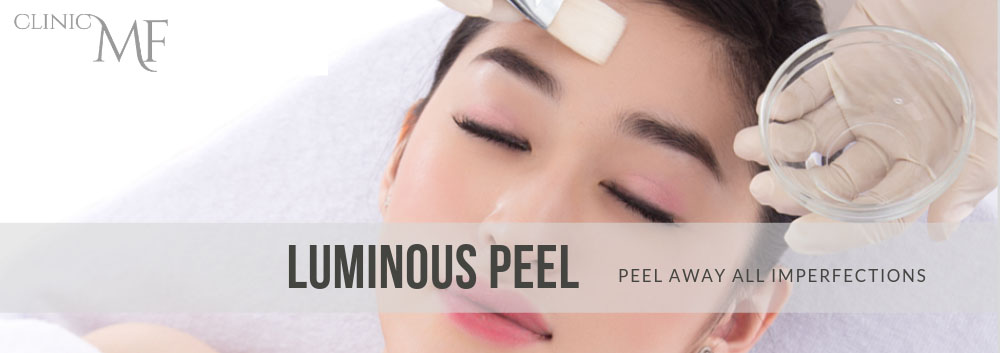 Luminous Peel